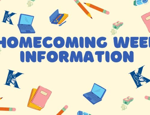 Homecoming, Sept. 20-24