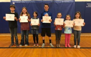 blue devil award winners