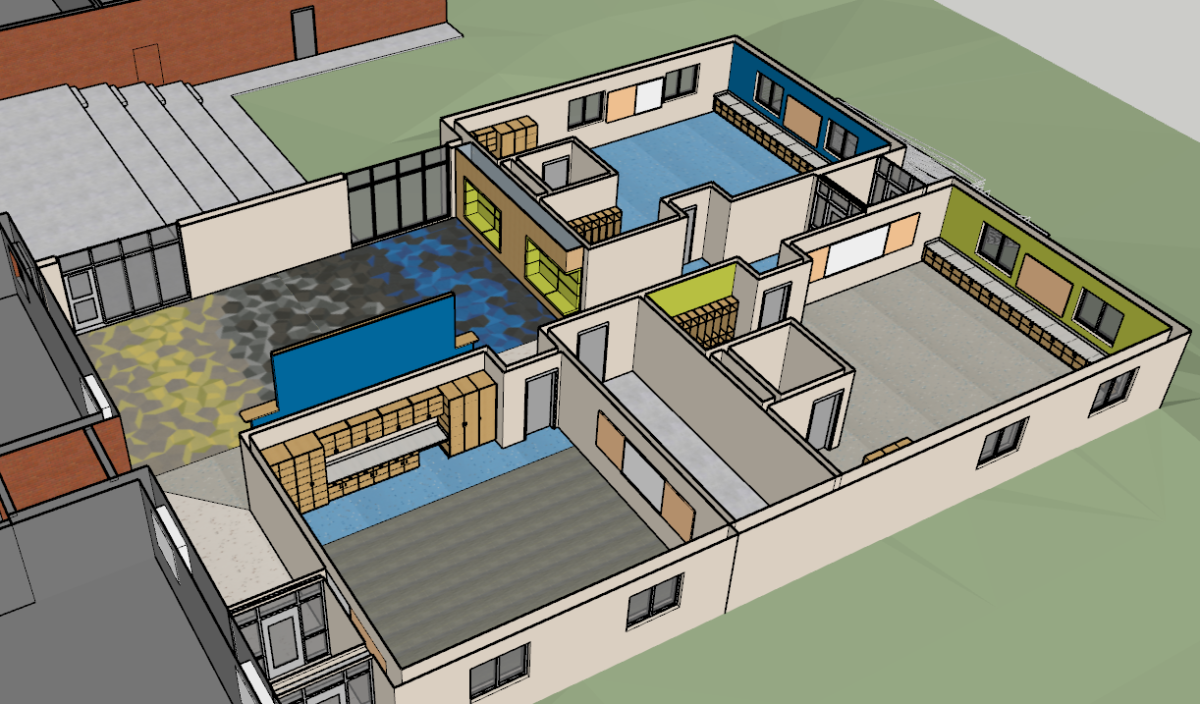 kenesaw preschool rendering