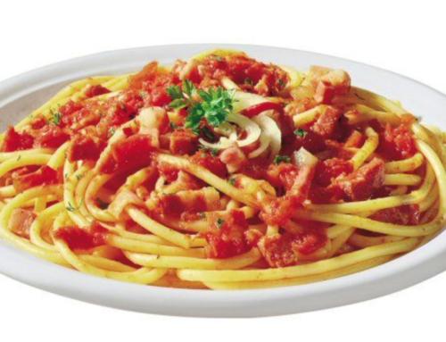 Spaghetti Feed, January 18