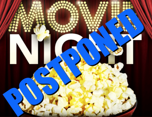 SkillsUSA Movie Night (Postponed)