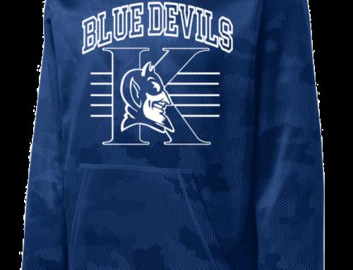 Blue Devil Gear