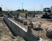 preschool new construction