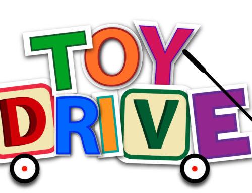 FBLA Toy Drive