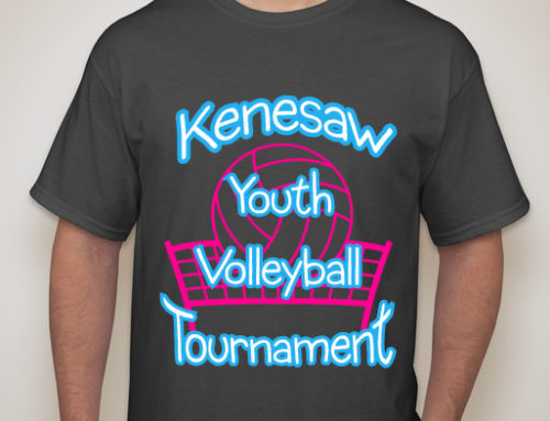 Youth Volleyball Tournament